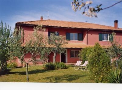 maison location de vacances Calvi dell'Umbria Terni