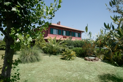 maison locations de vacances Calvi dell'Umbria Terni